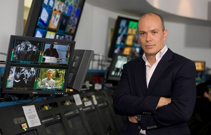 Imagen Fernando Muñiz encabezará Televisa Internacional, que se relanza en NAPTE