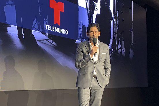 Imagen Telemundo redobla su apuesta de ficción y lanza cuatro series en NATPE