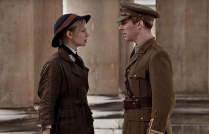 Imagen ITV exhibió sus nuevos dramas en su festival anual
