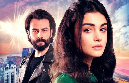 Imagen Eccho Rights suma The Promise a su line up de exitosos dramas turcos