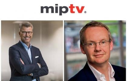 Imagen Los CEO de NENT Group y Viacom disertarán en MIPTV