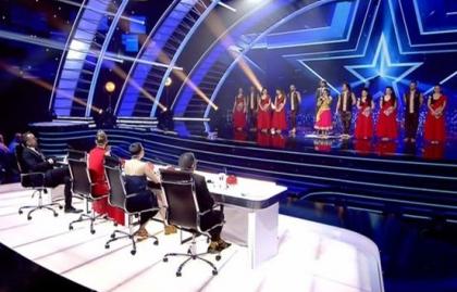 Imagen Fremantle lleva Got Talent a Canal 10 de Uruguay