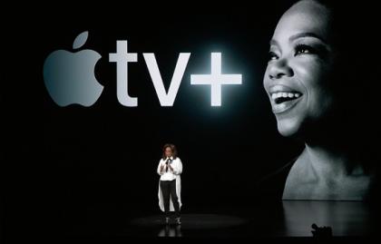 Imagen Apple presentó oficialmente su nuevo servicio de streaming