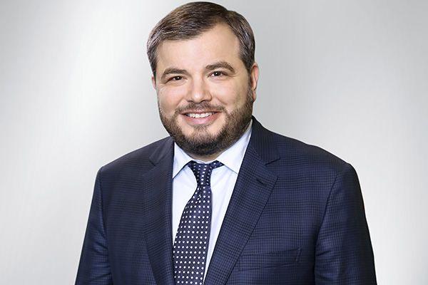 Imagen Timur Weinstein de NTV será miembro de Academia Internacional de Artes y Ciencias de la Televisión