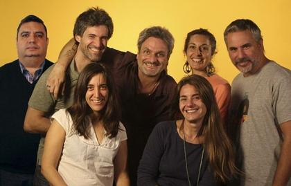 Imagen Animar presenta 18 proyectos durante su participación en Rio2C