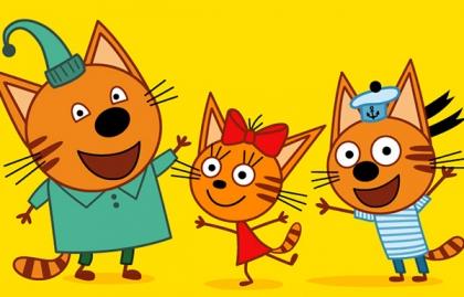 Imagen APC Kids suma un nuevo socio para su exitosa serie Kid-E-Cats