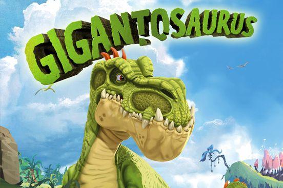 Imagen Gigantosaurus extiende su universo con nuevos artículos