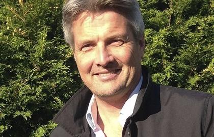 Imagen Lars Finnland, nuevo Managing Director de ITV Studios Norway