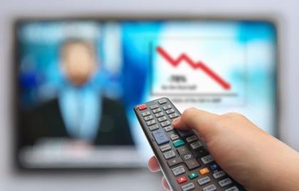 Imagen La TV paga crece en suscriptores, pero disminuyen sus ingresos