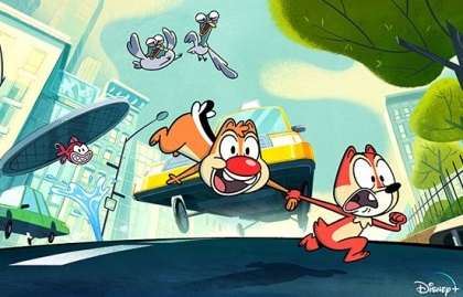 Imagen Xilam Animation producirá una serie original para Disney+