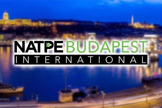 Imagen NATPE Budapest vuelve a ser el punto de encuentro para la región CEE