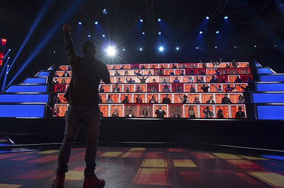 Imagen All Together Now tendrá una segunda temporada por Record TV