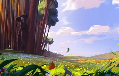 Imagen Dandelooo desarrollará la serie The Upside Down River para Canal+
