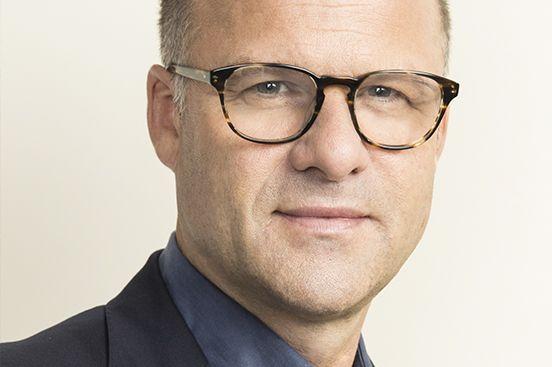 Imagen Patrick Vien, nuevo Group Managing Director International de A+E Networks