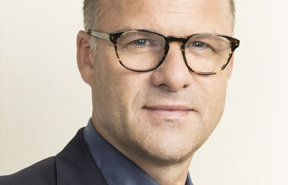 Imagen Patrick Vien, nuevo Group Managing Director International de A+E Networks