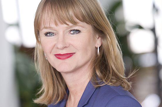 Imagen Lucy Smith: Buscamos hacer que MIPTV evolucione con la industria