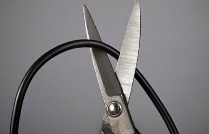 Imagen El primer trimestre marcó un record de cord-cutters en Estados Unidos