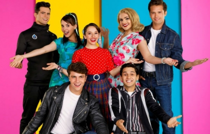Imagen Club 57 de Nickelodeon se posicionó en el Top 5 en Latinoamérica