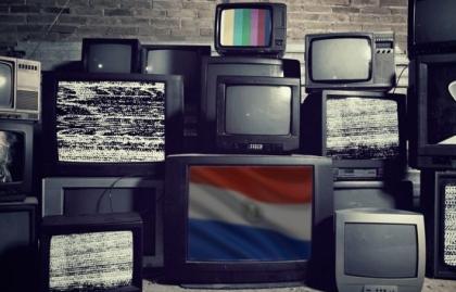 Imagen Paraguay aplaza un año su apagón analógico
