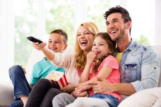 Imagen El dominio de la TV lineal disminuye como primera opción de visualización