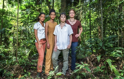 Imagen Aruanas se lanza gratis durante una semana en la plataforma aruanas.tv
