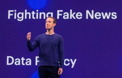 Imagen Facebook Watch produce en Europa para combatir las fake news