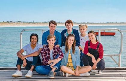 Imagen Itch será el gran título destacado de ABC Commercial en MIPJunior