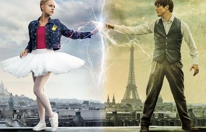 Imagen Find me in Paris se emitirá por Disney Channel Latin America en 2020