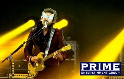 Imagen Prime Entertainment vende varios conciertos a Societe Radio-Canada