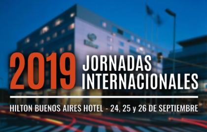 Imagen Empieza una nueva edición de Jornadas Internacionales en Buenos Aires