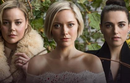 Imagen Nuevos dramas, formatos y factuales lideran la oferta de Keshet en Mipcom
