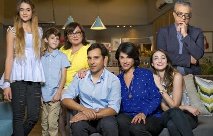 Imagen CBS desarrolla adaptación de la comedia La Famiglia de Armoza