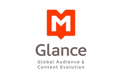 Imagen Eurodata TV Worldwide ahora se llamará Glance