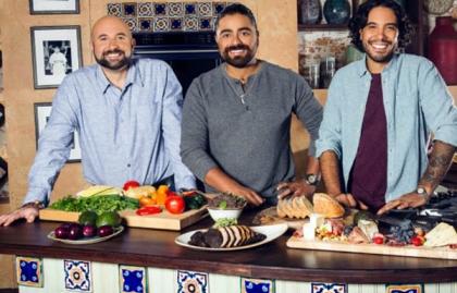 Imagen Programas de Gusto Worldwide Media nominados en los Taste Awards