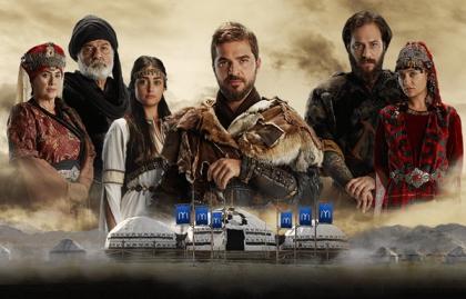 Imagen Resurrection: Ertugrul se estrenará en Chile por TVN