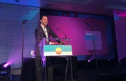 Imagen Amazon Studios se impuso en los Kidscreen Awards 2018