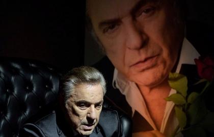 Imagen Telefe emitirá Sandro de América, la serie a partir del 5 de marzo