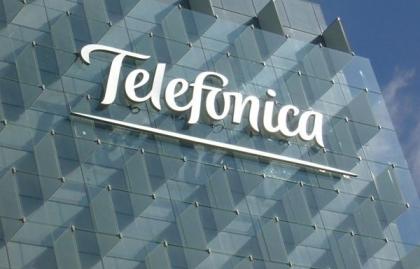 Imagen Telefónica refuerza sus operaciones en América Latina