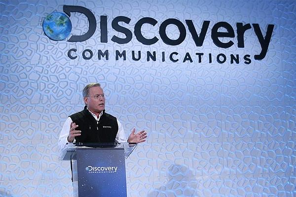 Imagen Discovery se reestructura tras su compra de Scripps Networks