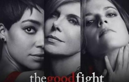 Imagen Cosmote Cinema 4HD renueva The Good Fight, de CBS
