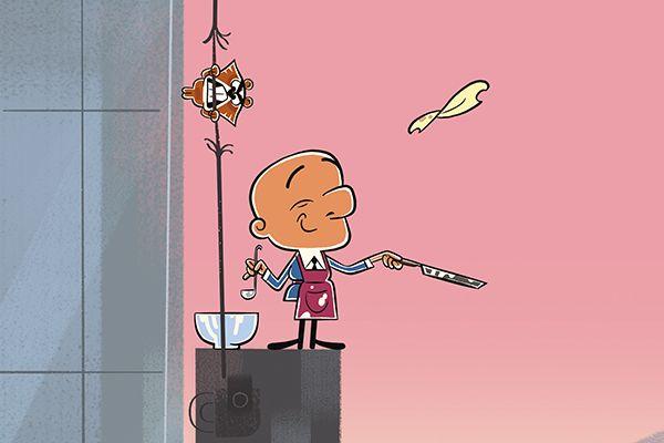 Imagen Xilam Animation lleva Mr Magoo al Reino Unido gracias a ITV