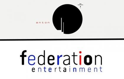 Imagen Anton y Federation Entertainment forjaron una nueva sociedad