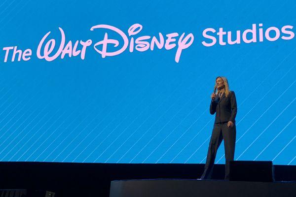 Imagen Series y films, los destacados del screening de Disney Media Distribution