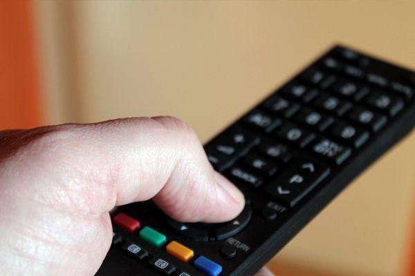 Imagen La televisión en vivo ya no es la primera opción para los consumidores