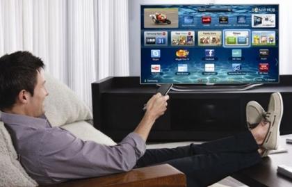 Imagen Cómo es la proyección global de consumo audiovisual a 2022