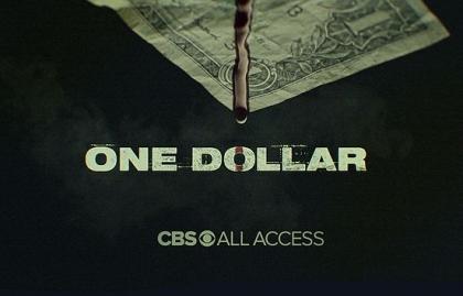 Imagen CBS All Access presentará One Dollar también en Canadá