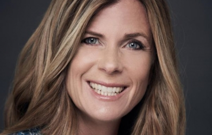 Imagen Nicole Clemens será la nueva Presidenta de Paramount TV