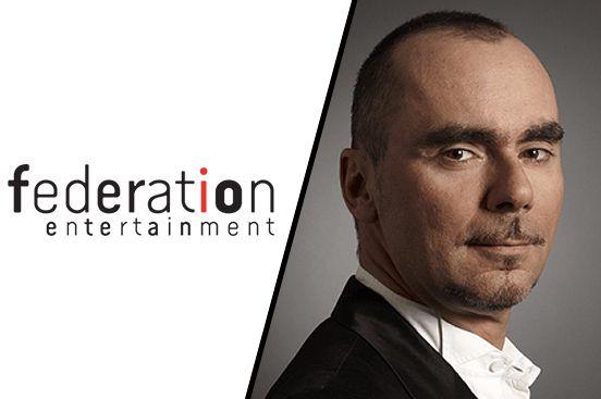 Imagen Federation Entertainment recaudó €16 millones para su expansión mundial