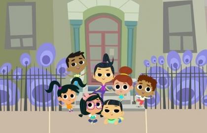 Imagen 16 Hudson, el show infantil canadiense más destacado de MIPJunior
