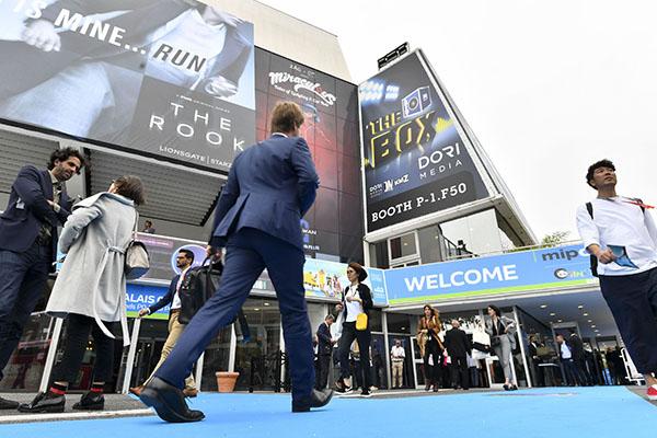 Imagen Mipcom cerró una edición record, con 13,800 participantes